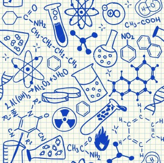 chemical-doodles-seamless-pattern-school-squared-paper-30554081